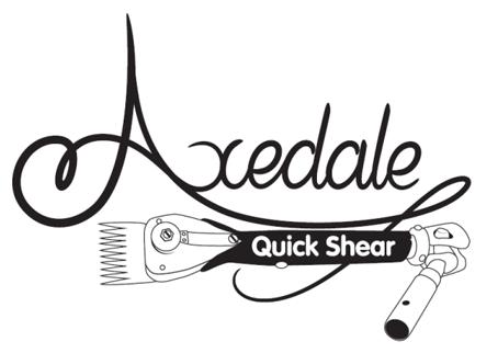 Axedale Quick Shear